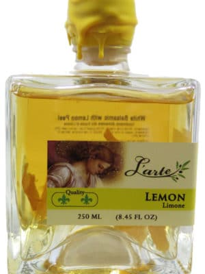 Lemon L'arte Vinegar